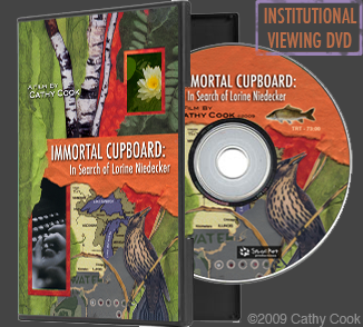 Institutional Viewing DVD